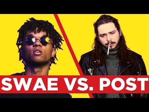 Swae Lee vs. Post Malone