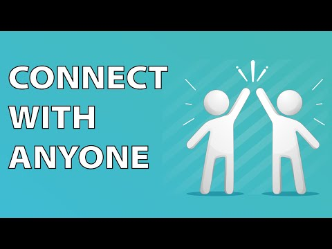 How to Connect With People - The Secret to Making Lasting Connections