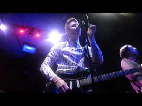 Dear Boy Live - SLO Brew (FULL SET) - San Luis Obispo, CA - 02/20/15