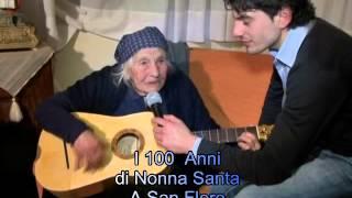 100 anni di Santa