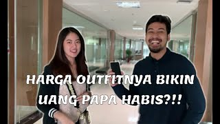 BERAPA HARGA OUTFIT ANAK UPH? | PART 2 MP3