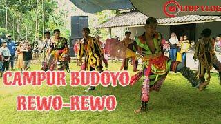 Campur Budoyo Rewo-Rewo - Babak 1