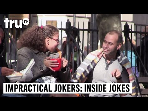 Impractical Jokers: Inside Jokes - Murr