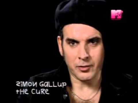 01 Interviews Live The Cure Mtv Icon 09 17 04