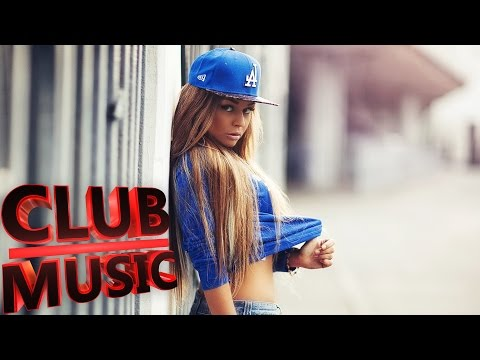 Hip Hop Urban RnB Club Music MEGAMIX 2015...