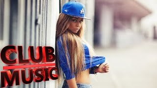 Hip Hop Urban RnB Club Music MEGAMIX 2015 - CLUB MUSIC - Stafaband