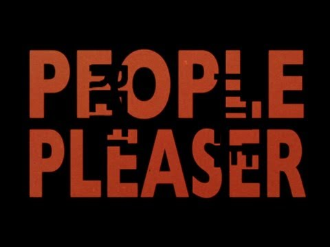 Andy Allo - People Pleaser (Official Music Video)