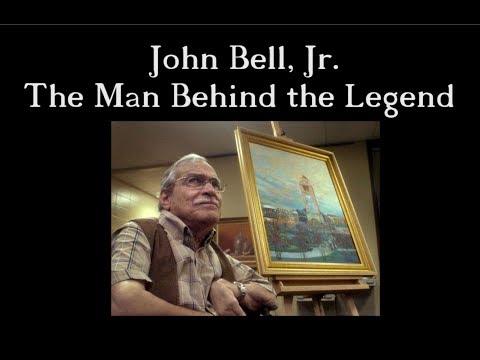 John Bell, Jr. The Man Behind the Legend