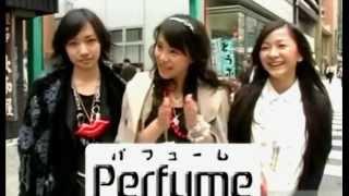 Perfume エレベーターPVをつくっちゃおう