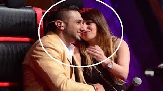 Yo Yo Honey Singh Caught With WIFE On Camera!