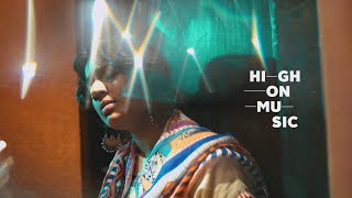 Lambi Judai - Sithara Krishnakumar - High On Music