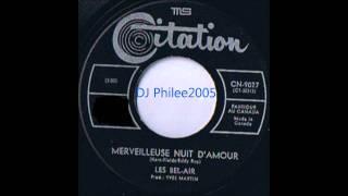 Les Bel-Air-Merveilleuse Nuit D