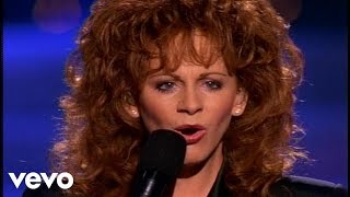 Watch Reba McEntire Starting Over Again video