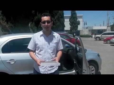 Cambio del filtro de cabina vw gol 2016 youtube for Filtro cabina camaro 2016