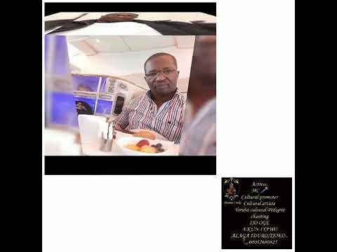 Download Oriki Osogbo oroki by Ayo Ewebiyi