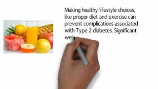 Type 2 diabetes diet and weight loss ...