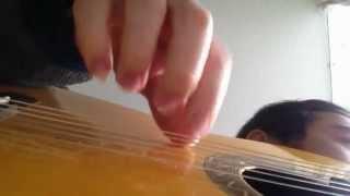 3-Finger Picado from Guajiras de Lucia