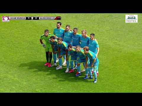 El Algeciras luchará por el ascenso a Segunda