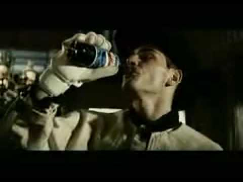 Pepsi Manchester United vs Real Madrid Funny Ads