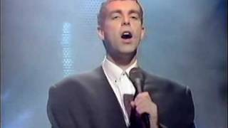 Pet Shop Boys on Mary Whitehouse Experience