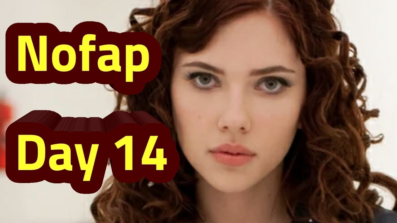 NoFap Challenge Benefits (Day 14) - YouTube