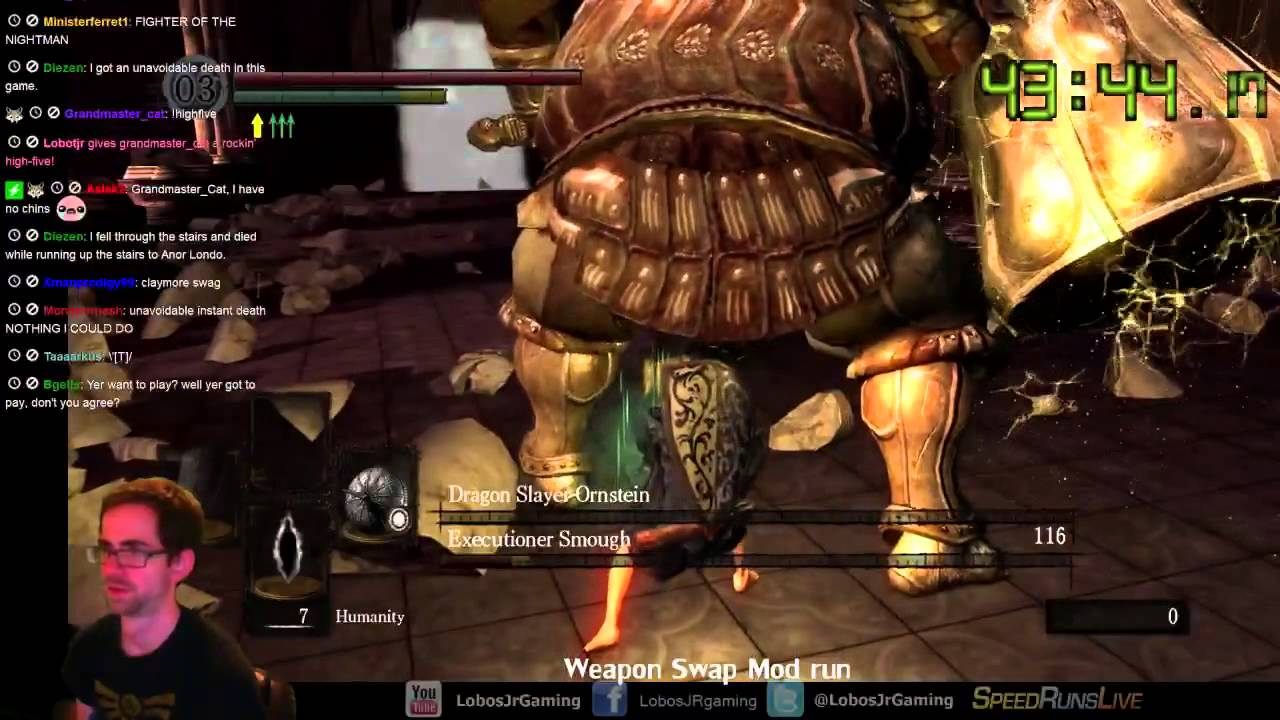 Dark Souls mod guide: how to make it as hard as possible | PC Gamer