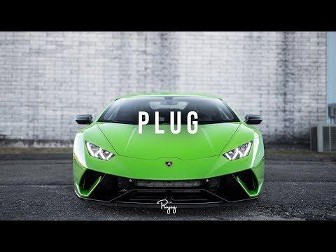 """Plug"" - Dark Hard Trap Beat | Free New Rap Hip Hop Instrumental Music 2018 | Nuxe #Instrumentals"