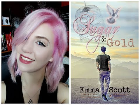 """[Spoiler-Free Review] """"Sugar & Gold"""" by Emma Scott"""