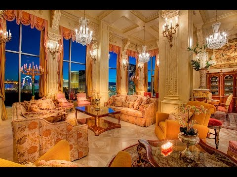 Las Vegas Luxury Real Estate For Sale - 360 E. Desert Inn Road, Penthouse 1902, Las Vegas, NV 89109