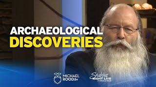 Archaeological Discoveries of the Bible (Episode 4)