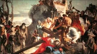 Telemann - Brockes-Passion, TWV5:1 | René Jacobs Akademie für Alte Musik Berlin