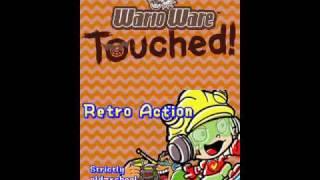 WarioWare: Touched! #9 - 9-Volt & 18-Volt