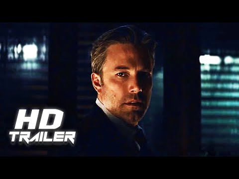 "The Batman (2018) Movie Teaser Trailer ""Shadows of Gotham"" Ben Affleck (FanMade)"