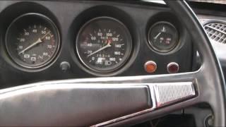 видео Какой расход топлива у Нивы (ВАЗ 2121 и ВАЗ 2131)