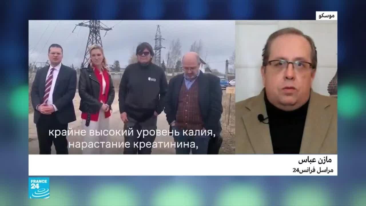 كيف ستتعامل موسكو مع التعبئة الكبيرة للدول الغربية بشأن قضية نافالني؟  - نشر قبل 2 ساعة