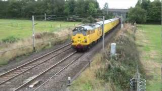 31285 1Q06 Derby RTC - Carlisle Wapping @ Moore 29/08/11