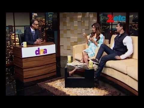 ETC Bollywood Business | Bipasha Basu, Karan Singh Grover - Alone | Komal Nahta | HD