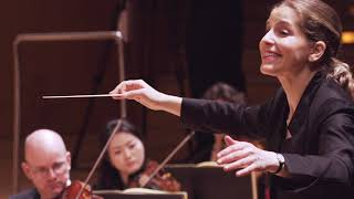 Ludwig van Beethoven: Symphony No. 2 / Karina Canellakis / Gürzenich-Orchester Köln