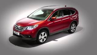 Кроссовер Honda CR-V(Как выбрать идеальный кроссовер?, 2013-07-04T10:05:56.000Z)