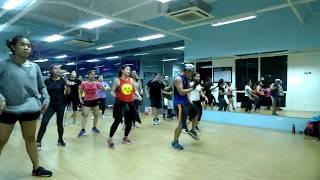 Meghan Trainor - Better When I'm Dancing Dance Fitness