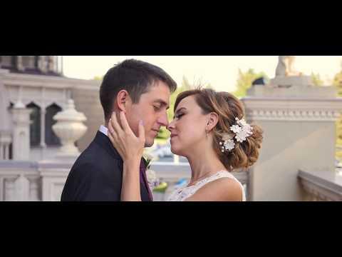 🔥Дамир Калимуллин, свадьба Ильдуса и Гульназ (Свадебный клип в 4к)