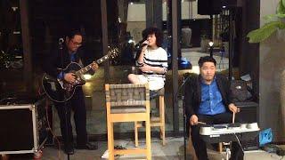 Tiên Tiên - My Everything & Say You Do (Live)