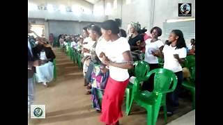 Semeando Missões África - As Mamas de Moxico