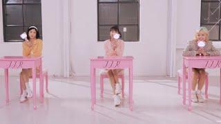 APink (에이핑크) JOOJIRONG (주지롱) - 'Be Myself' ? Pink Panda FMV