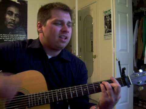 Keane~Spiraling~Cover by Mike