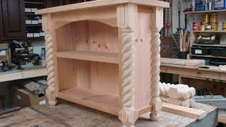 How To Make A Country Kitchen Island
