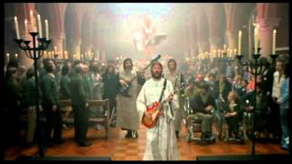 """Eric Clapton - Eyesight To The Blind (from """"Tommy"""" by The Who, 1975) + lyrics"""