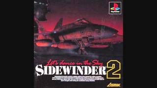 Sidewinder 2 - Main theme (EXTENDED)