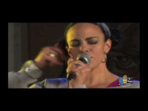 Ursula Rucker: Return To Innocence Lost (From The Poet DVD)
