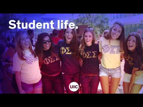 UIC Open House 2015